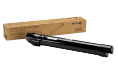 Toner do tiskárny Originální toner XEROX 106R01446 (Černý)