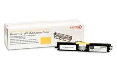 Toner do tiskárny Originální toner Xerox 106R01465 (Žlutý)