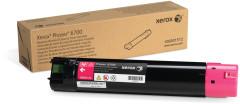 Toner do tiskárny Originální toner XEROX 106R01512 (Purpurový)