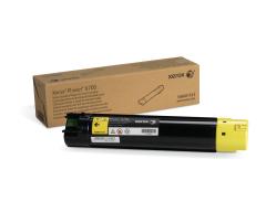 Toner do tiskárny Originální toner XEROX 106R01513 (Žlutý)