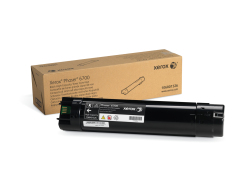 Toner do tiskárny Originální toner XEROX 106R01526 (Černý)