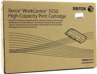 Originální toner XEROX 106R01531 (Černý)