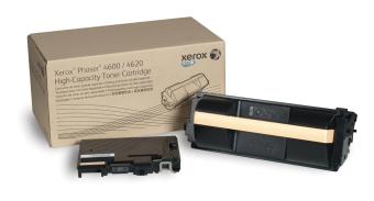 Originální toner Xerox 106R01536 (Černý)