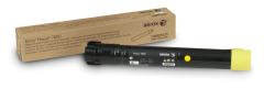 Toner do tiskárny Originální toner XEROX 106R01625 (Žlutý)