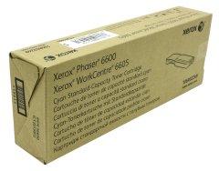 Toner do tiskárny Originální toner XEROX 106R02249 (Azurový)