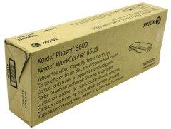 Toner do tiskárny Originální toner XEROX 106R02251 (Žlutý)