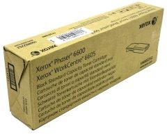 Toner do tiskárny Originální toner XEROX 106R02252 (Černý)