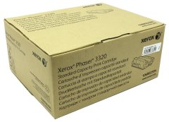 Toner do tiskárny Originální toner Xerox 106R02304 (Černý)
