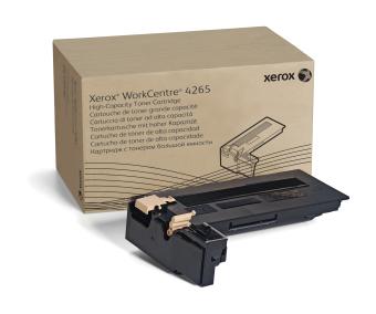 Originální toner XEROX 106R02735 (Černý)