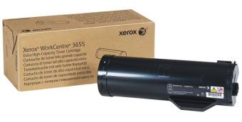 Originální toner Xerox 106R02741 (Černý)