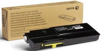 Originální toner XEROX 106R03521 (Žlutý)