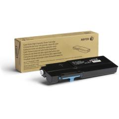 Toner do tiskárny Originální toner XEROX 106R03534 (Azurový)