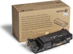 Toner do tiskárny Originální toner Xerox 106R03625 (Černý)
