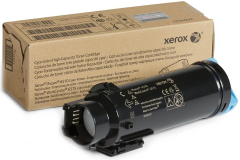 Toner do tiskárny Originální toner XEROX 106R03693 (Azurový)
