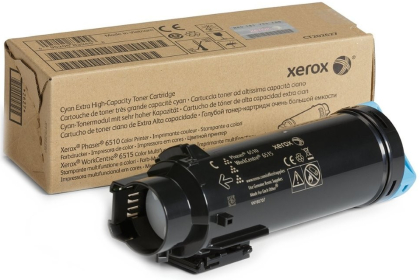 Originální toner XEROX 106R03693 (Azurový)