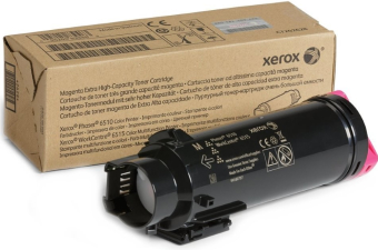 Originální toner XEROX 106R03694 (Purpurový)