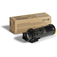 Toner do tiskárny Originální toner XEROX 106R03695 (Žlutý)