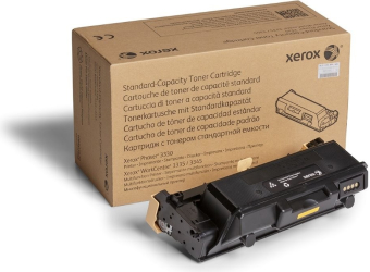 Originální toner Xerox 106R03773 (Černý)