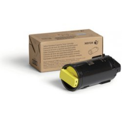 Originální toner XEROX 106R03886 (Žlutý)