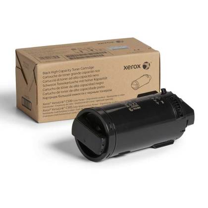 Originální toner XEROX 106R03887 (Černý)