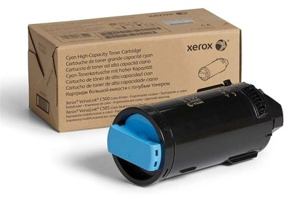 Originální toner XEROX 106R03924 (Azurový)