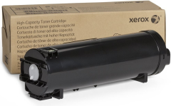 Toner do tiskárny Originální toner XEROX 106R03943 (Černý)