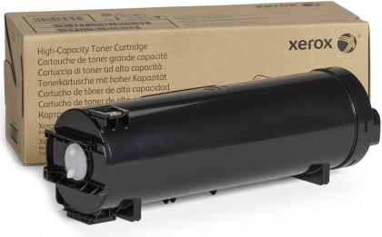 Originální toner XEROX 106R03943 (Černý)