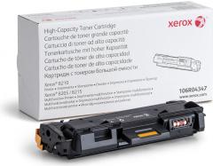Toner do tiskárny Originální toner XEROX 106R04348 (Černý)