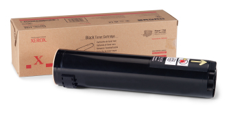 Originální toner XEROX 106R00652 (Černý)