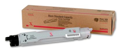 Originální toner XEROX 106R00671 (Černý)