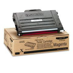Toner do tiskárny Originální toner XEROX 106R00681 (Purpurový)