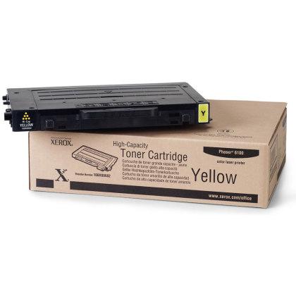 Originální toner XEROX 106R00682 (Žlutý)