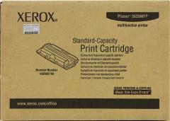 Toner do tiskárny Originální toner XEROX 108R00794 (Černý)