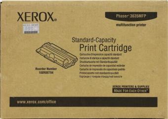 Originální toner XEROX 108R00794 (Černý)