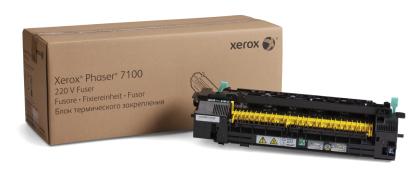 Originální zapékací jednotka XEROX 109R00846
