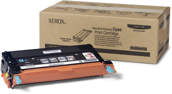 Originální toner Xerox 113R00719 (Azurový)