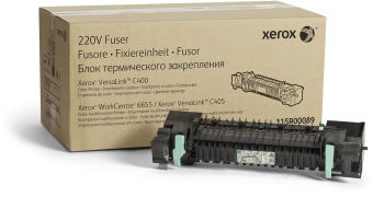 Originální zapékací jednotka XEROX 115R00089