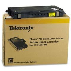 Toner do tiskárny Originální toner Xerox 016168700 (Žlutý)