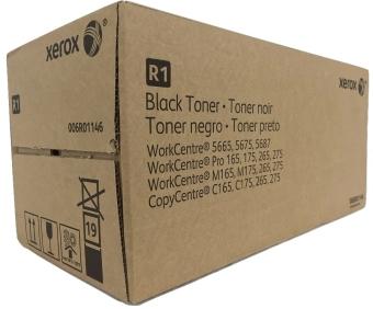 Originální toner XEROX 006R01146 (Černý)