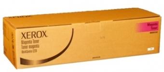 Originální toner XEROX 006R01242 (Purpurový)