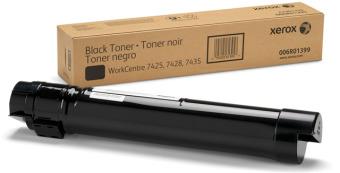 Originální toner XEROX 006R01399 (Černý)