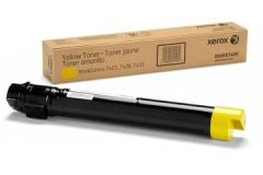 Toner do tiskárny Originální toner XEROX 006R01400 (Žlutý)