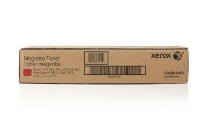 Originální toner XEROX 006R01451 (Purpurový)