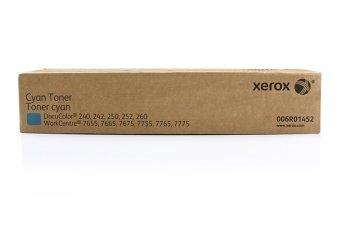 Originální toner XEROX 006R01452 (Azurový)