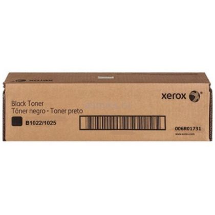 Originální toner Xerox 006R01731 (Černý)