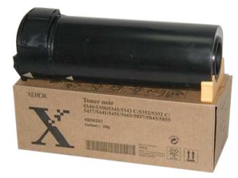 Originální toner XEROX 006R90203 (Černý)
