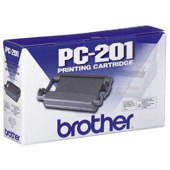 Originální fólie do faxu Brother PC201