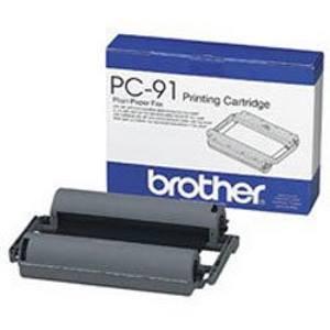 Originální fólie do faxu Brother PC91