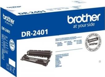 Originální fotoválec Brother DR-2401 (Drum)