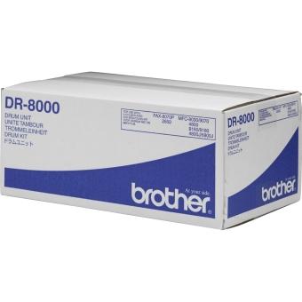 Originální fotoválec Brother DR-8000 (Drum)